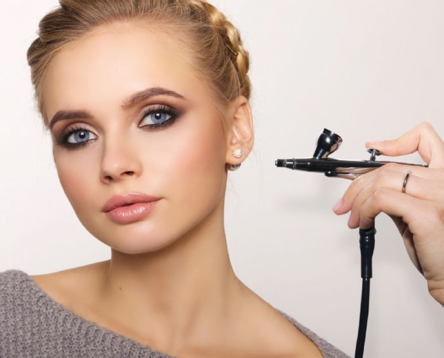 What S Airbrush Makeup Get Instant Deals